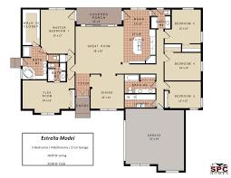 house plans one level house ideas atasteofgermanynet