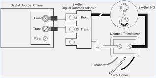 wiring diagram for nutone doorbell & nutone door chimes doorbell nutone scovill intercom wiring diagram at Nutone Intercom Wiring Diagram