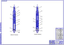 Проект установки ШГН для добычи м сут нефти высокой вязкости   0005 png 1456634476