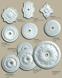 Ceiling Medallions Lowes Custom Ceiling Medallions Ceiling Medallion Large Ceiling Medallions For
