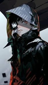 cool anime boy wallpaper iphone