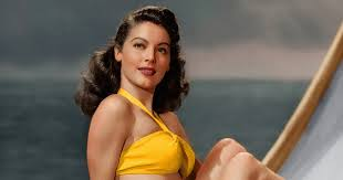 Image result for ava gardner