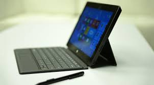Surface Pro Even Microsofts Own Tablet Cant Solve Windows 8s
