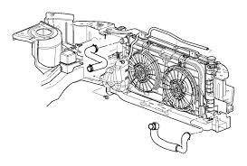 Radiator and related parts egaeghegm