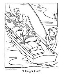 Small Picture Free Fishing Coloring SheetsFishingPrintable Coloring Pages Free