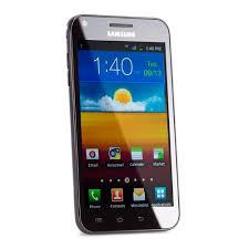 Samsung Galaxy S II TV Antivirus & Anti ...