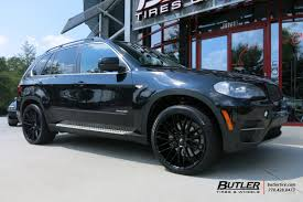 BMW 3 Series 2012 bmw x5 tire size : BMW X5 custom wheels Savini BM13 22x, ET , tire size / R22. x ET
