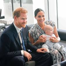 It's now hosting the interview in full and for free on its website. Prince Harry Reunited With Meghan Markle And Archie In Canada