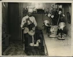 1930 Press Photo Florence Rhodes in Candy Hat by Marcel Zanio in  Philadelphia   eBay