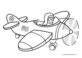 Kleurplaat Blippi Letalo3 Pobarvanke Kleurplatenlcom