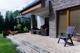 raised patio idea make your own best