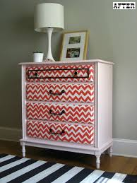 chevron painted furniture. My Mini House Of Style: Chevron Painted Dressers. Furniture
