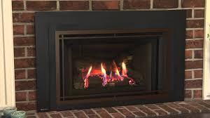 regency gas insert doors and inlays regency fireplace s