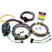 painless 20102 1969 74 camaro chevelle wiring harness
