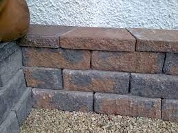 acheson glover retaining walls