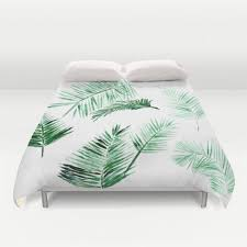 palm duvet cover.  Palm Image 0 With Palm Duvet Cover G