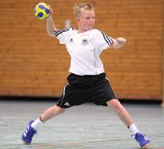 Piłka ręczna w szkole