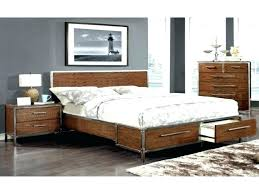 industrial bedroom furniture. Industrial Bedroom Furniture Photo 4 Set Style .