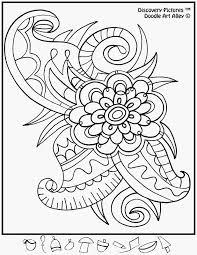 Kleurplaten Mandala Bloemen Divers 218 Beste Afbeeldingen Van