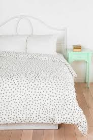 photo 5 of 9 plum bow polka dot duvet cover 89 a non boring neutral duvet cover to