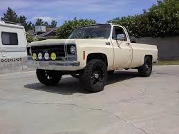 82 c10 chevy 4x4 lifted - Google Search | My dream cars ...