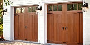 clopay garage doors frame clopay canyon ridge garage door cost