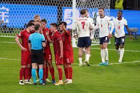 England vs Denmark: Kasper Hjulmand ...