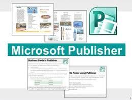 Ms Publisher Lesson Plans Microsoft Publisher Activities Teacher Stuff Pinterest