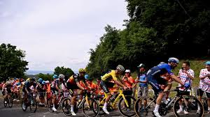 Tour: oggi la decima tappa - Ciclismo - Rai Sport