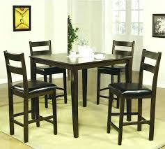 pub height dining room tables pub dining chairs best pub style table sets pub style dining
