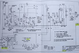 refurbishing old radios block schematic of the mk ii showing inter wiring of boards and the different modules that make up the radio