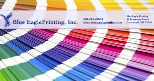 Blue <b>Eagle Printing</b>: Printer in New Bedford & Darmouth, MA