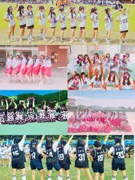 韓国体育祭 Hashtag On Twitter