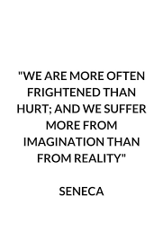 SENECA Stoic Philosophy Quote' Art Print By IdeasForArtists Stoic Stunning Sayings Of A Philosopher