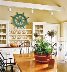 11 ship wheel wall decor ideas a stylish spin on the old captains inside designs 17