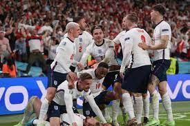 England Vs Italy: Euro 2020 Final ...