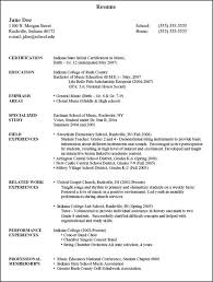 How To Make A Good Resume On Word Extraordinary 44 Resume Templates Word 44 Idiomax