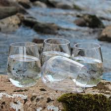 trending this item has been added to cart 21 times in the last 24 hours stemless wine glass whole