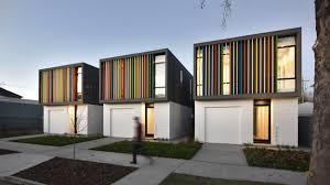 Design office space dwelling Ideas Oak Park Housing Buildinggreen Johnsen Schmaling Architects