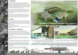 Sustainable Campus Design Atmi Lafargeholcim Foundation By Adjie Negara Issuu