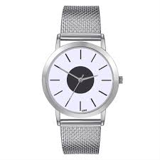 <b>Creative Trend</b> Business Fake Net with Casual Quartz Watch ...