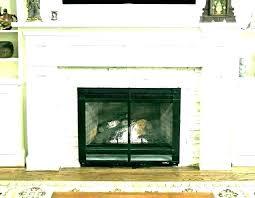 fireplace glass door replacement replace doors superior parts fireplace glass doors replacement fireplace glass door parts