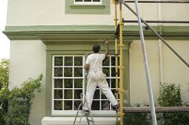 5 Things You Need To Know About Exterior House Painting