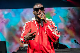 Gucci Mane Scores Record 20th Top 10 On Top Rap Albums Chart