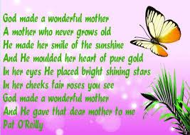Quotes death mother birthday via Relatably.com