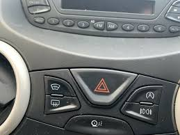Ford Ka Light Switch Details About Ford Ka Mk 2 Hazard Light Switch 2008 2016