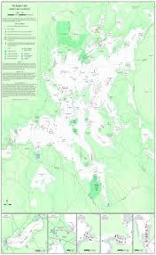 Slas New Lake Charts Are Here Squam Lakes Association