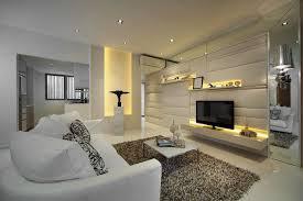 home lighting living room
