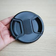 Lens Cap Design Centre Pinch Lens Cap Universal Design