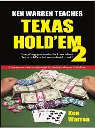 Ken Warren Teaches Holdem 2 Ebook By Ken Warren Rakuten Kobo